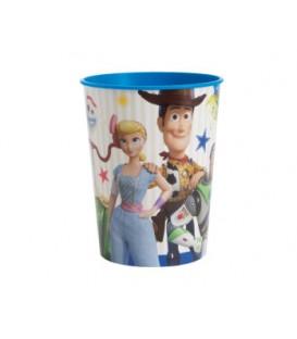 Disney Toy Story 4 16oz Plastic Stadium Cup