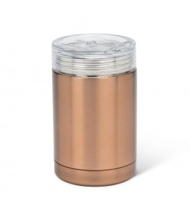 BEVI- Verre isolé cuivre 12 oz