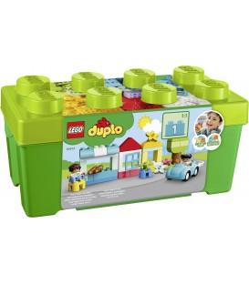 Lego Duplo extra ideas