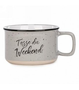 Latte bowl - Cup of the weekend 650 ml
