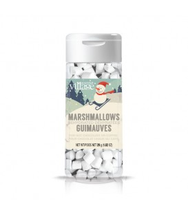 Marshmallow for hot chocolate