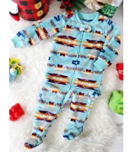 Pyjama Native aqua