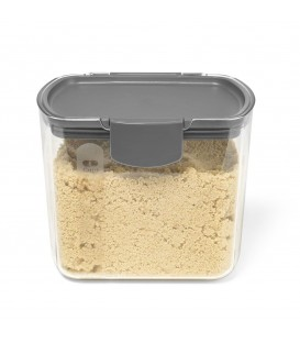 STARFRIT brown sugar container for 1.4 L
