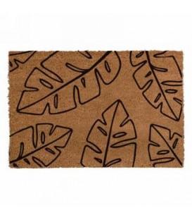 Rug - Leaves 18 x 30 ''