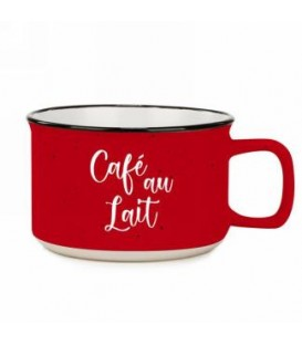 Tasse- café au lait 650 ml