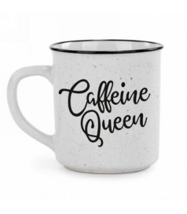 Cup- Caffeine queen