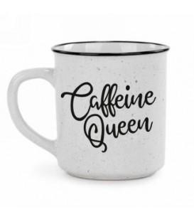 Tasse- Caffeine queen