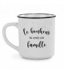 Cup- Le bonheur...