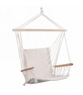 Hammock chair natural color 35 x 45 ''