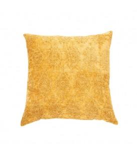 TORO mustard European pillow