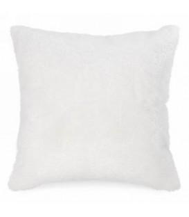 Soft touch cushion 17 x 17 ''