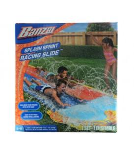 Splash Sprint Racing Slide
