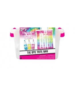 Création de sac Tie Dye