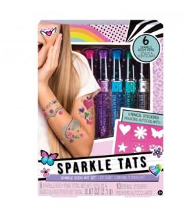 Sparkle Tats- Ensemble de tatoueur