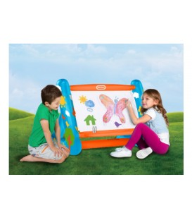 Little Tikes - Chevalet gonflable