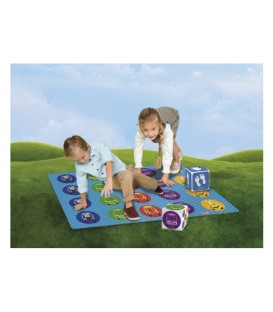 Little Tikes - Giant Twist and Turn game