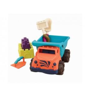 Coastal Cruiser Sand Truck and accessories