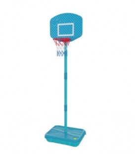 First Basketball All surface