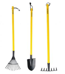 Ensemble de jardinage 3 pièces