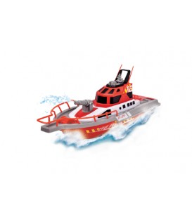 Remote control Fire Rescue Boat