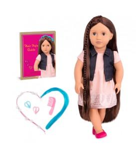 Poupée OG - Kaelyn 46 cm Cheveux à coiffer
