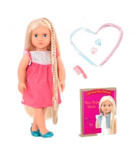 Poupée OG - Hayley 46 cm Cheveux à coiffer
