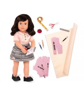 Doll OG Profession - Designer Olinda