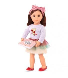 Doll OG Deluxe - Francesca