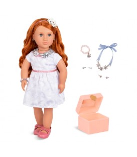 Doll OG Jewelry - Julissa