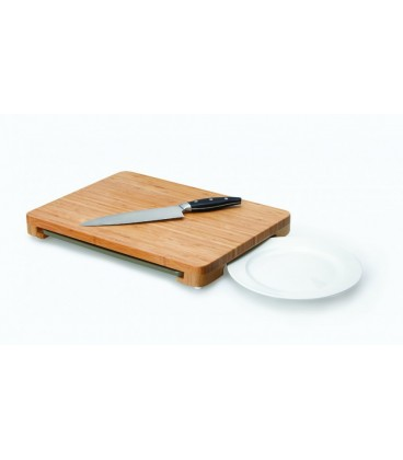 Cutting board 2 in 1 RICARDO