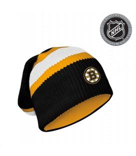 Boston Bruins floppy toque