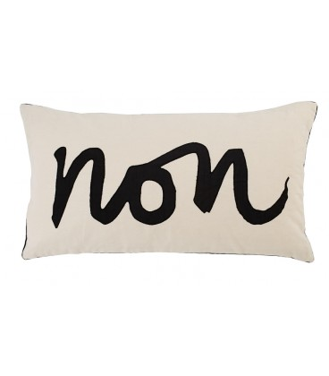 NON cushion