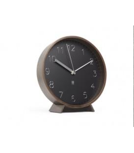 Horloge acajou RIMWOOD