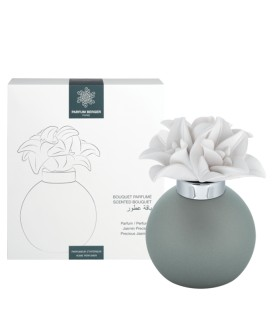 Lys Scented bouquet Lampe Berger Set