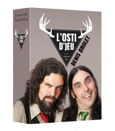 L'Osti d'jeu - Extension Denis Drolet