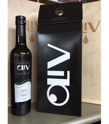 Boîte noire Oliv - 2 bouteilles