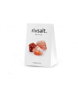Refill Himalayan pink sea salt RIVSALT