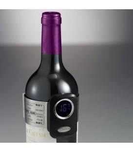 Thermomètre à vin numérique