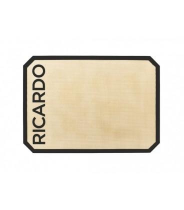 Tapis à patisserie en silicone RICARDO