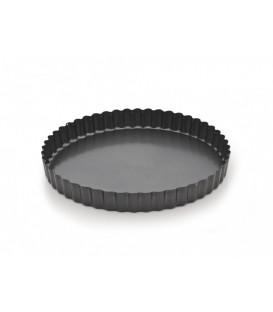 Fluted tart pan 10.5'' RICARDO
