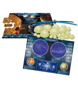 PETIT GÉNIE Explore le système solaire