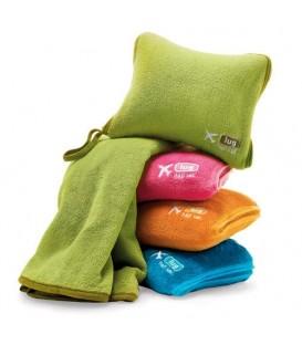 Ensemble oreiller & couverture nap sac LUG