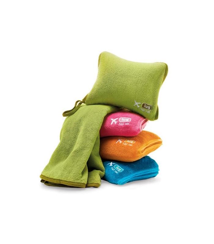 Nap sac blanket   pillow LUG 215f9c257