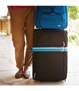 Luggage line belt & tag LUG