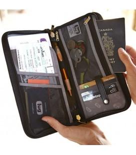 Tango travel wallet LUG