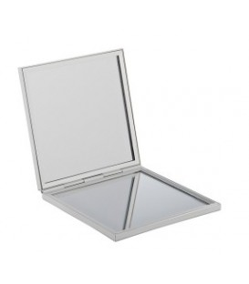 Compact mirror SILVER