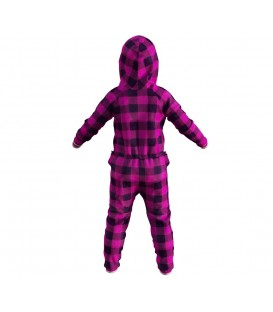 POOK Onesie Child's pink