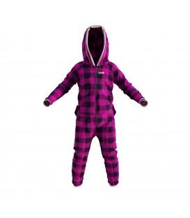 Pyjama pour enfant rose POOK