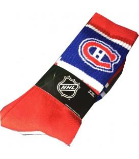 Chaussette NHL pour hommes