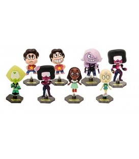 Minis Collectible Figurines STEVEN UNIVERSE